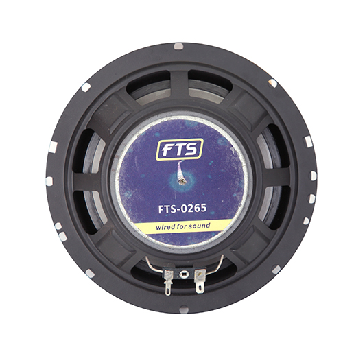 OEM Price 6.5 inch car speaker with high quality