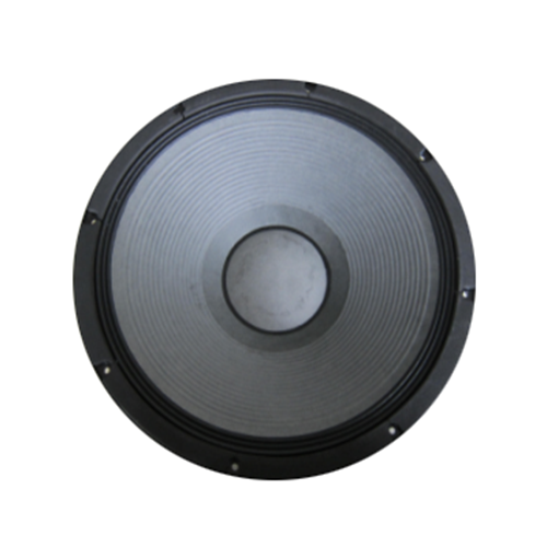 18 inch PA speaker hot sale by manufacturer