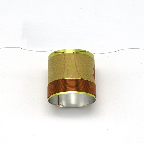 Factory custom 4Ω ASV voice coil with market price