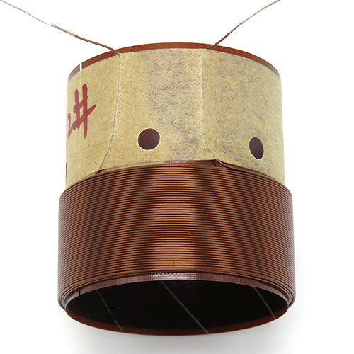 China 32Ω TILO voice coil with high quality