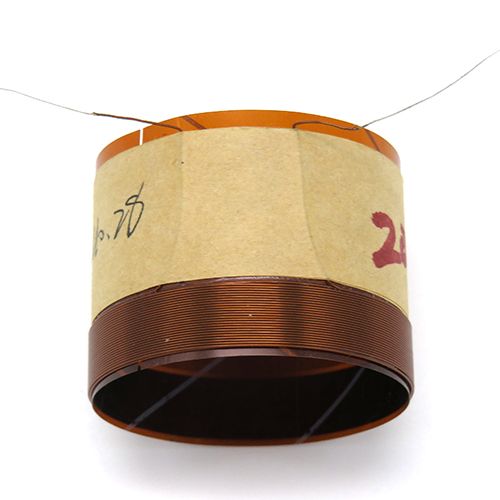 High power 2Ω KSV voice coil for sale