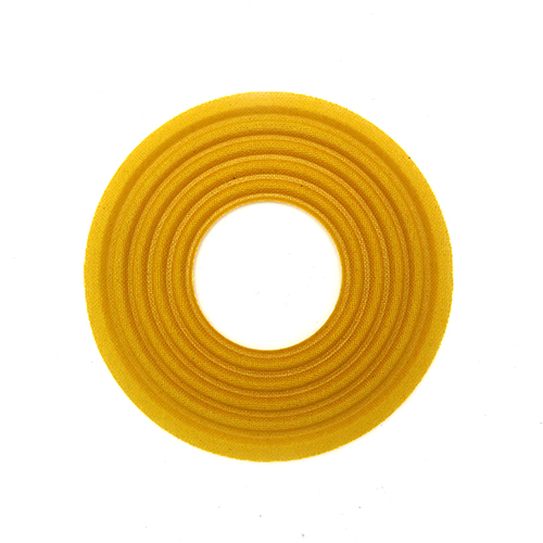 China NPCK yellow speaker spider with market price