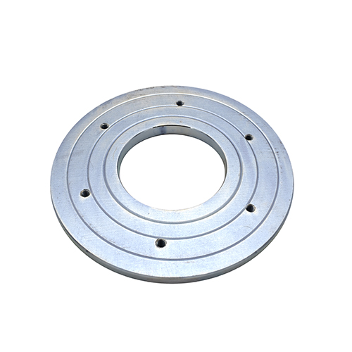 Top T Yoke & Washer-14.3x0.85-6.3 TYK14.4x0.5-6x3.6 with zinc plating-blue