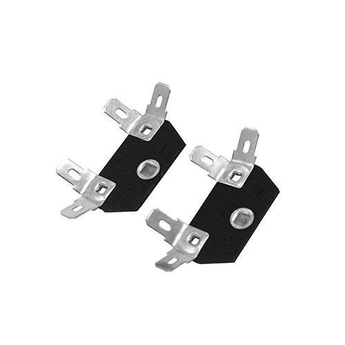 High quality sliver terminal tag manufacturer