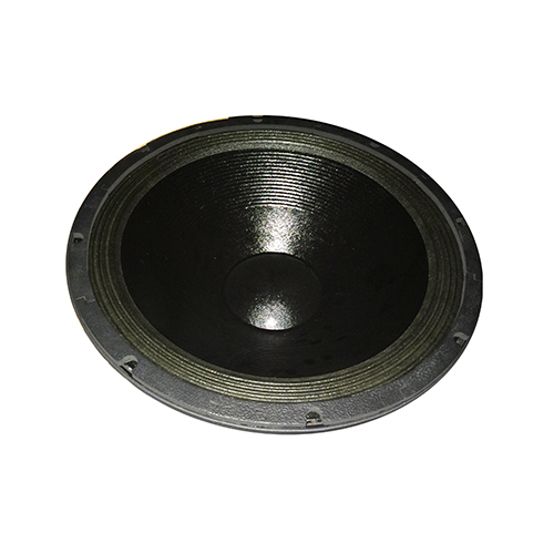 Black PA speaker with high quality for sale