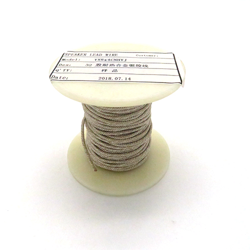 32 strands of high temperature sliver wire for sale