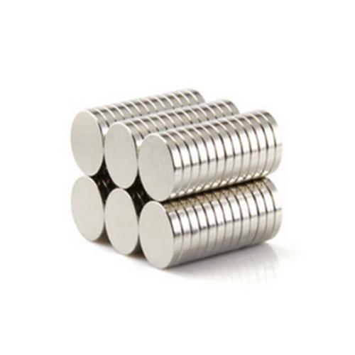 Reasonable cost NdFeB magnet grade N42 size