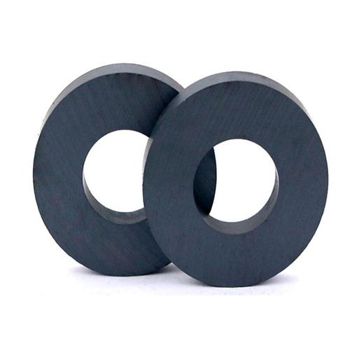 Chna industrial ferrite magnet Grade Y25