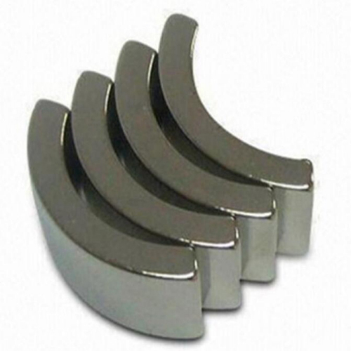 Hot sale NdFeB magnet grade N30 size with good price