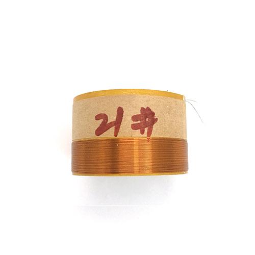 8Ω PSV voice coil for speaker factory in China