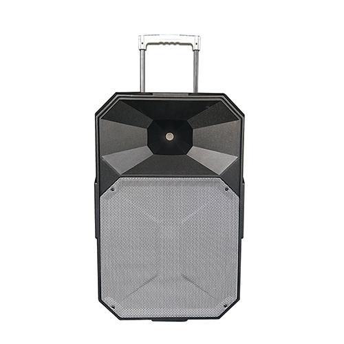 Professional Plastic Speaker Box