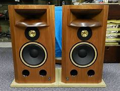 classic audio loudspeakers manufacturer