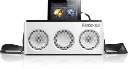 DJ speaker manufacturer