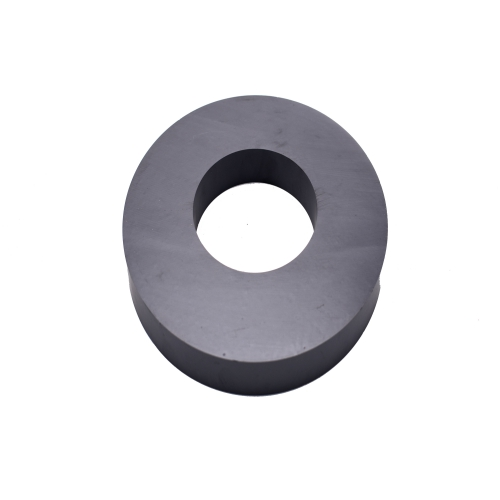 Chna industrial ferrite magnet Grade Y25 Size 80x32x15mm with wholesale price