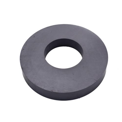 Ferrite Magnet Grade Y30 Size 120x60x20mm