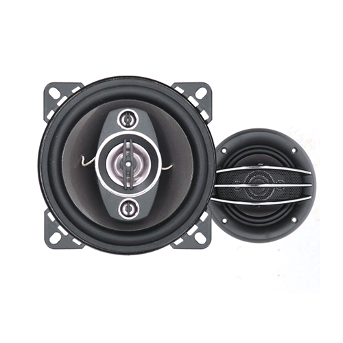 Manufacturer price 4 inch car speaker with two way - 02 series