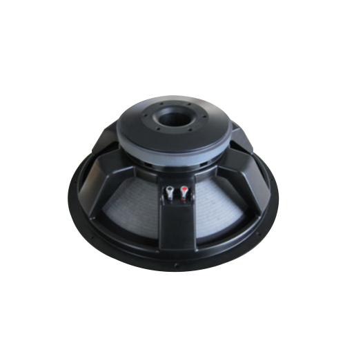 18 inch PA speaker with RMS 600W with wholesale price