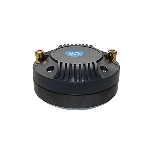 Market price 34mm driver speaker with impedance 8ohm