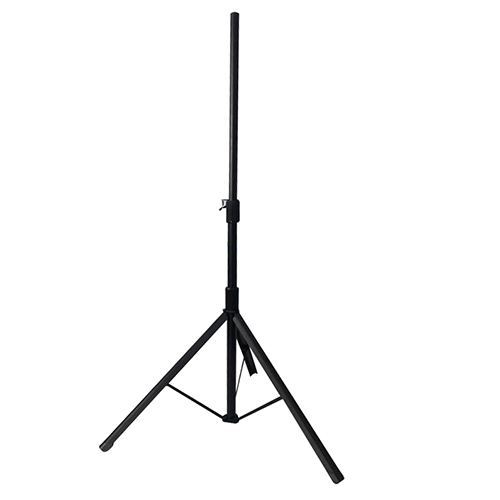 China wholesaler quality 1.8m speaker stand with RGB light