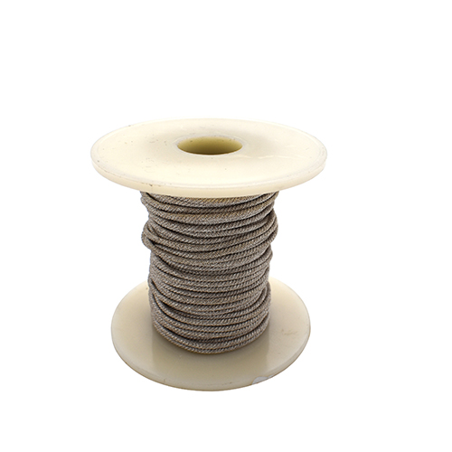 Best quality 32 strands of high temperature sliver wire - Lead wire